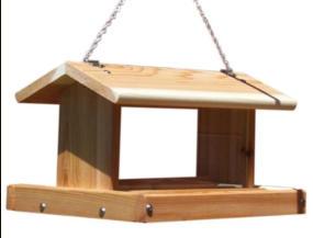 Platform Bird Feeder Long Island